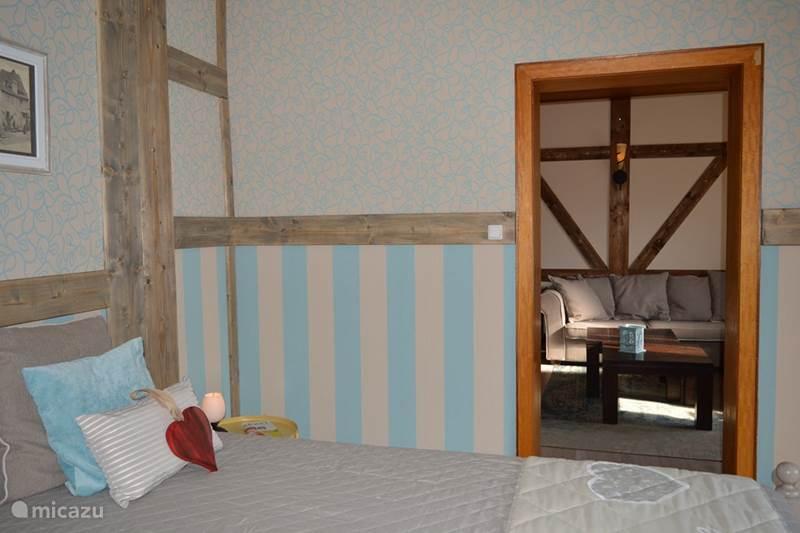Vakantiehuis Duitsland, Moezel, Enkirch Appartement Moselglück - appartement Großbach