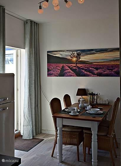 Vakantiehuis Duitsland, Moezel, Enkirch Appartement Moselglück - appartement Moselsteig