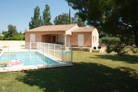 Vakantiehuis Frankrijk, Provence, Aubignan - vakantiehuis Gite Papillon