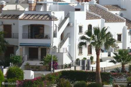 Vakantiehuis Spanje, Costa Blanca, Orihuela Costa appartement Casa Nabucco