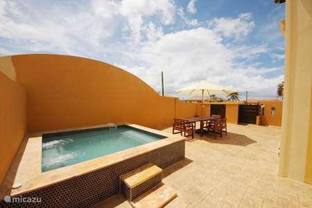 Vakantiehuis Aruba, Noord, Noord appartement Condominium met privé jacuzzi
