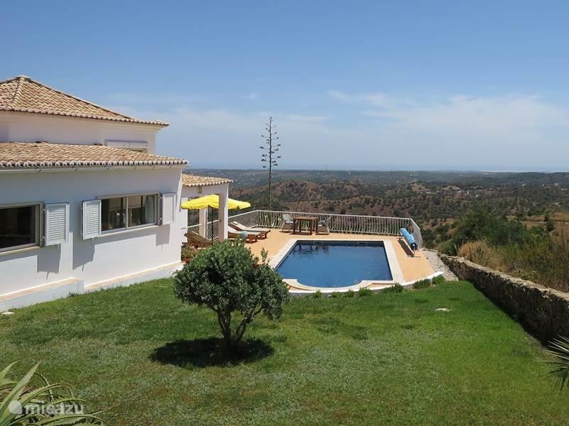 Vakantiehuis Portugal, Algarve, Tavira Villa Casa Marja, Relaxed & Uniek
