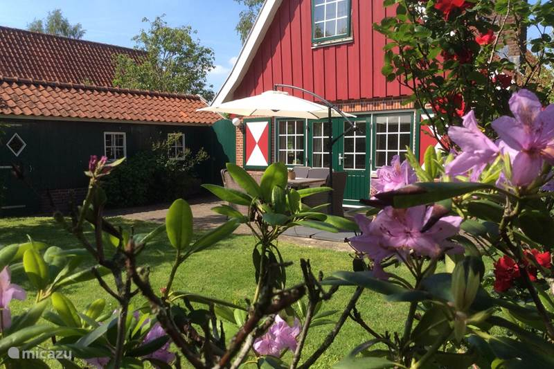 Vakantiehuis Nederland, Gelderland, Lievelde Vakantiehuis SouthPark