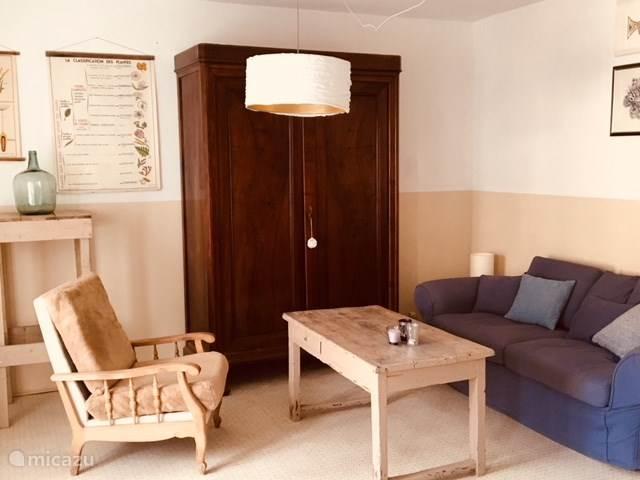 Vakantiehuis Frankrijk, Languedoc-Roussillon, Meze gîte / cottage Maison du Regisseur