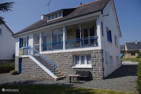 Vakantiehuis Frankrijk, Côtes-d'Armor, Binic vakantiehuis Carpe Diem