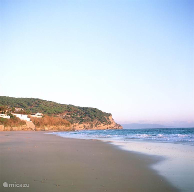 strand Barbate