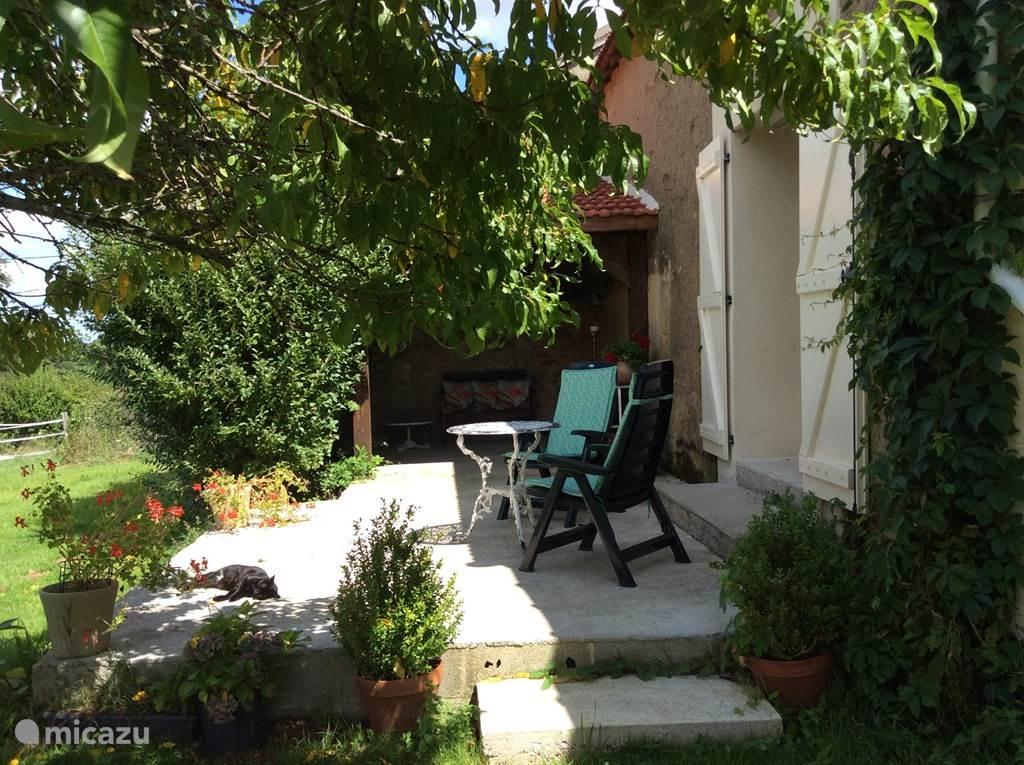 Vakantiehuis Frankrijk, Centre, Sidiailles Gîte / Cottage Sidi-Petit