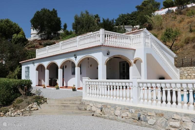 Vakantiewoning  CASA LOS ALMENDROS