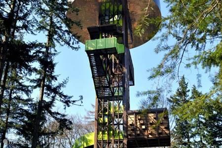 Uitkijktoren Putten