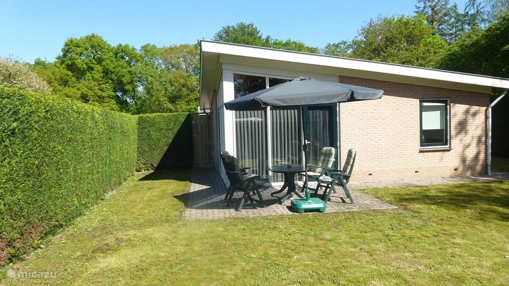 Vakantiehuis Nederland, Gelderland, Putten bungalow Mooie recreatiebungalow in Putten