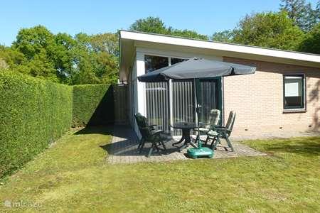 Vacation rental Netherlands, Gelderland, Draw - bungalow Holiday home Elena