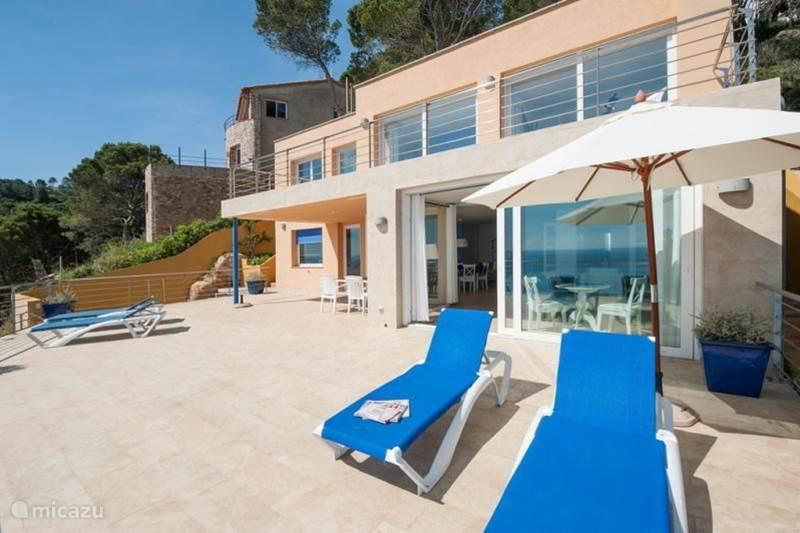 Vakantiehuis Spanje, Costa Brava, Begur Villa Villa Eva
