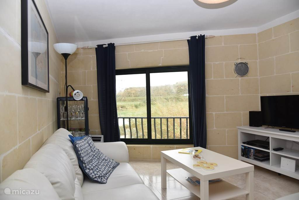 Vacation rental Malta – apartment Salini Court