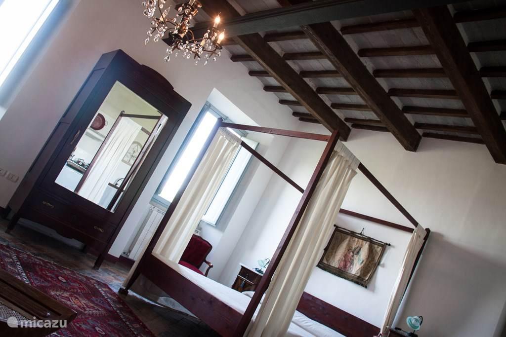Vakantiehuis Italië, Marche, Arcevia Appartement Anemone
