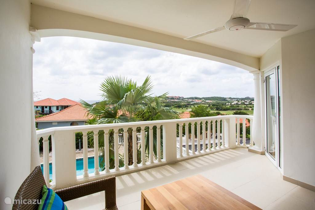 Vakantiehuis Curaçao, Curacao-Midden, Blue Bay appartement Blue Bay Apartment