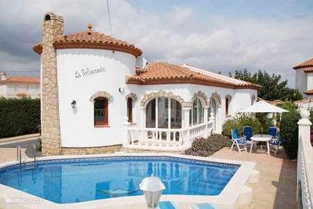 Vakantiehuis Spanje – villa Villa 'la Polvareda'