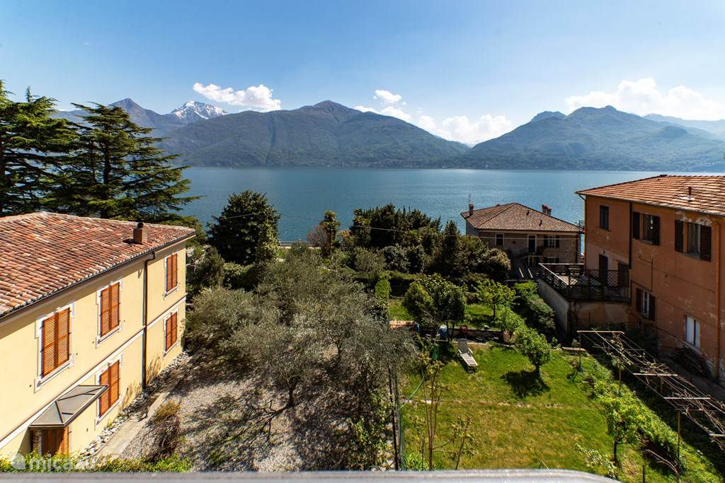 Vacation rental Italy, Lake Como, Acquaseria apartment Cipresso 29