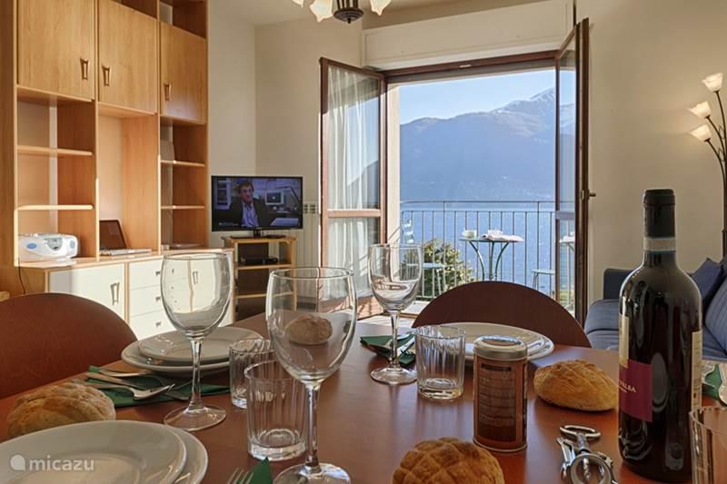 Vakantiehuis Italië, Comomeer, Acquaseria Appartement Cipresso 29