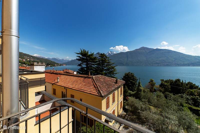 Vakantiehuis Italië, Comomeer, Acquaseria Appartement Cipresso 30