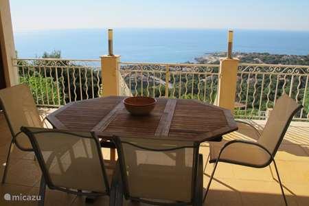 Vacation rental France – apartment Canta la Mar - Apartment Provence