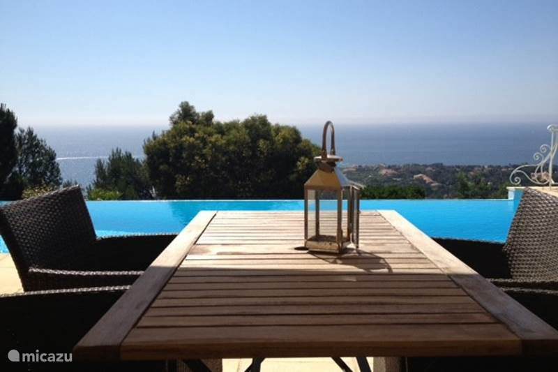 Vacation rental France, French Riviera, Les Issambres Apartment Canta la Mar -Appartement St.Maxime