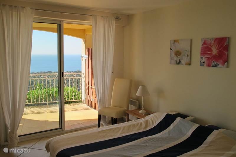 Vakantiehuis Frankrijk, Côte d´Azur, Les Issambres Appartement Canta la Mar -Appartement St.Maxime