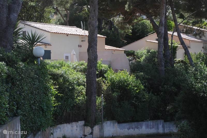 Vakantiehuis Frankrijk, Côte d´Azur, Hyeres Vakantiehuis La Madrague