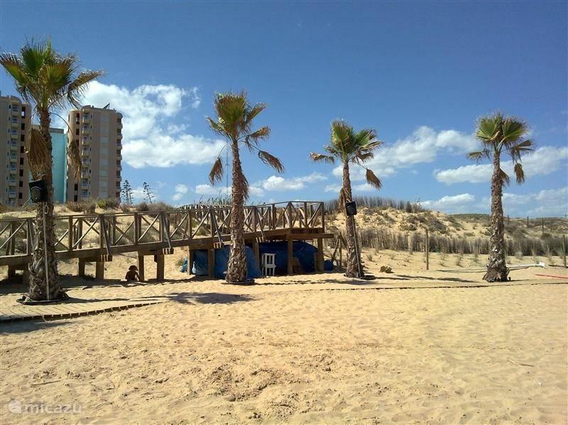 Vakantiehuis Spanje, Costa Blanca, Torrevieja Geschakelde woning Casa San Luis