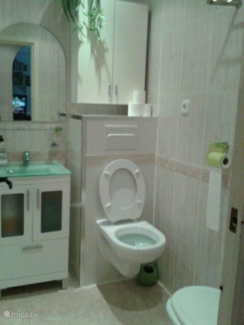 WC/Douche