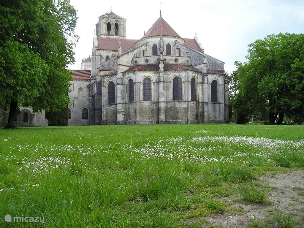 Middeleeuwse kerken