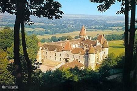 Castle Bazoches
