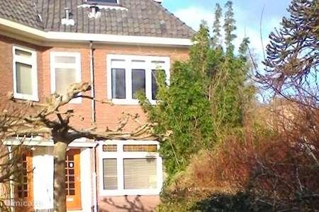 Vakantiehuis Nederland, Noord-Holland, Zandvoort - geschakelde woning Huis te Haarlem/Overveen