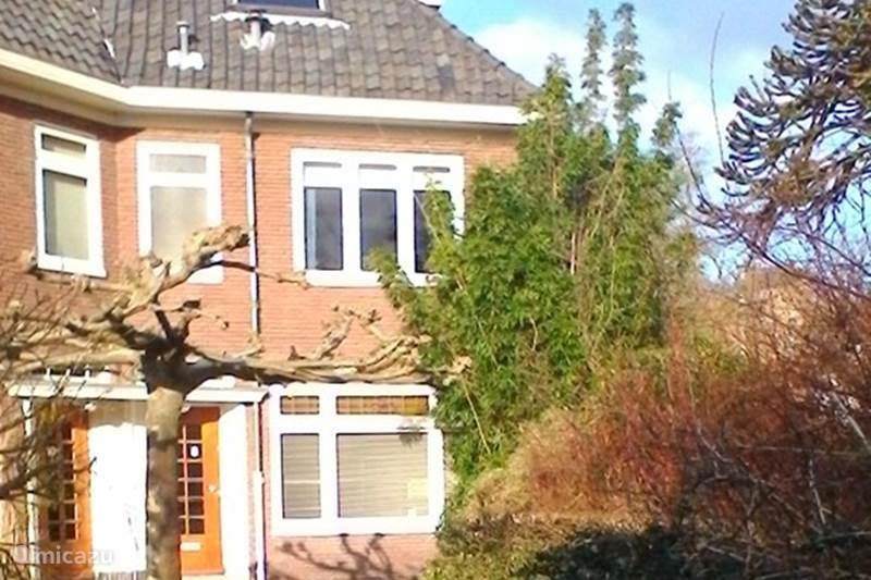 Vakantiehuis Nederland, Noord-Holland, Bloemendaal aan Zee Geschakelde woning Huis te Haarlem/Overveen