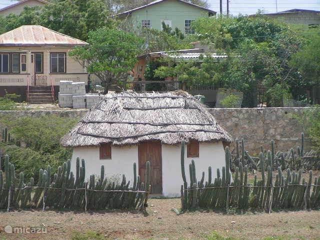 Kunuku-huisje