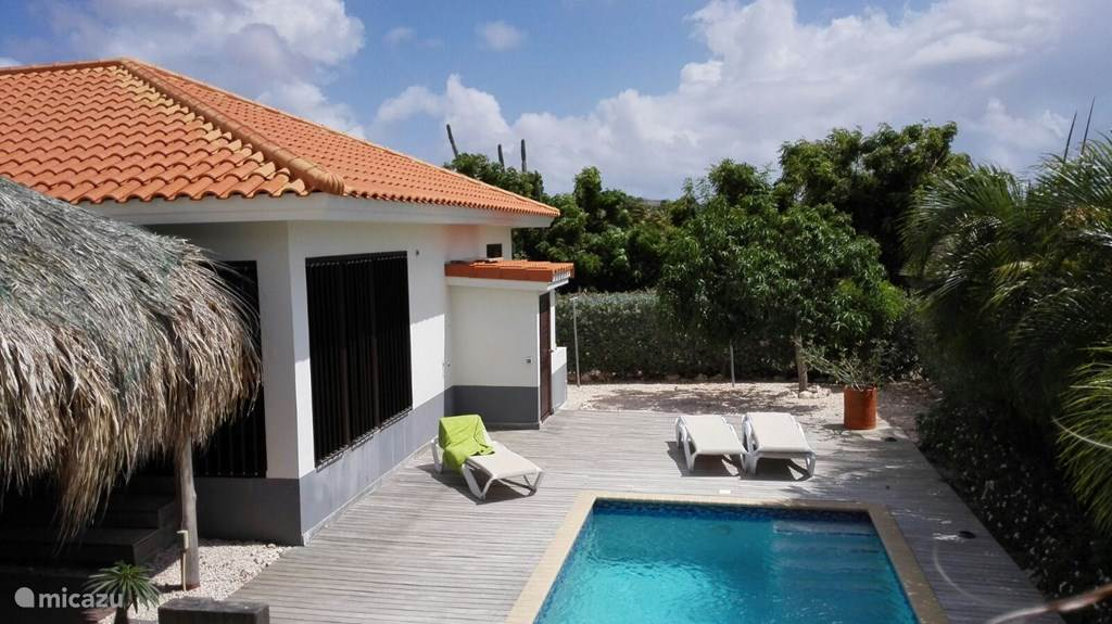 Vacation rental Curaçao, Banda Ariba (East), Villapark Flamboyan villa Villa Gogorobi # 8, Curacao