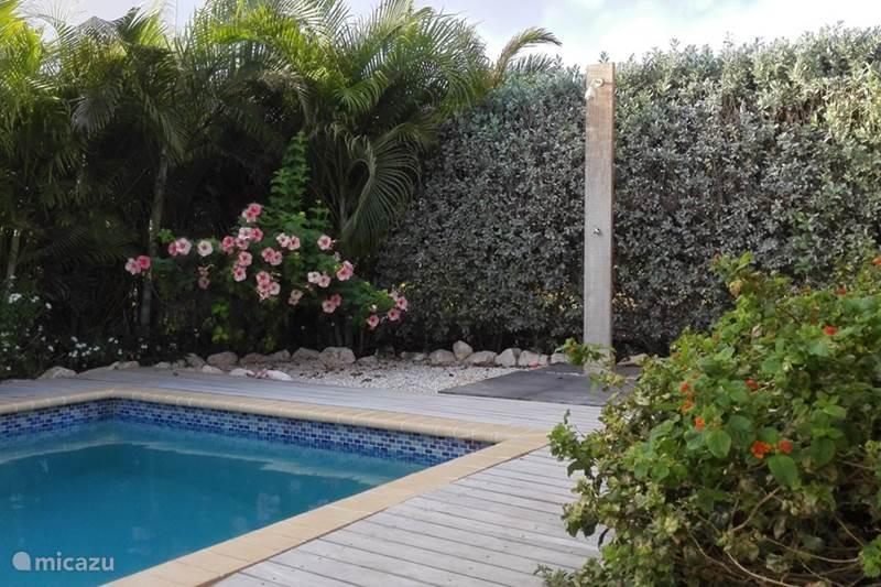 Vakantiehuis Curaçao, Banda Ariba (oost), Villapark Flamboyan Villa Villa Gogorobi #8, Curacao