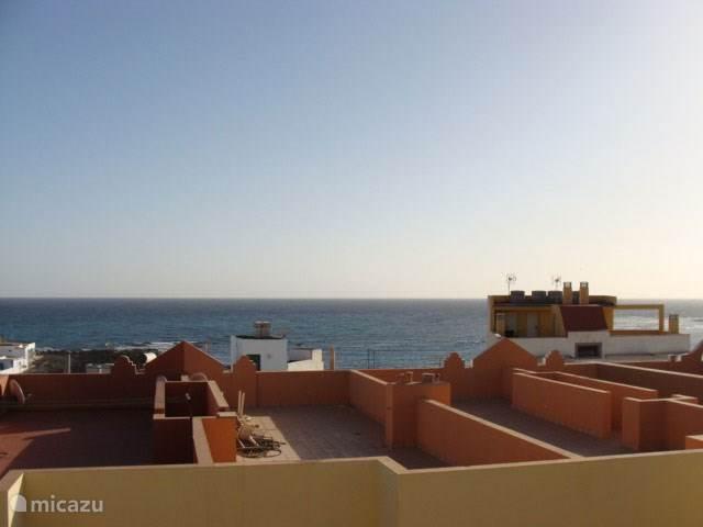 Vakantiehuis Spanje, Fuerteventura – appartement Gezellige woning in Puerto Lajas