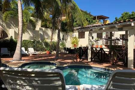 Vakantiehuis Curaçao, Banda Ariba (oost), Cas Grandi appartement Hemels Curacao