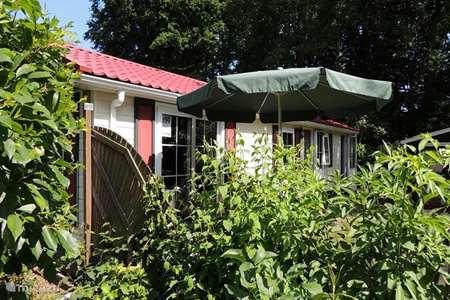 Vakantiehuis Nederland, Gelderland, Epe chalet Chalet Bonte Specht VKH18