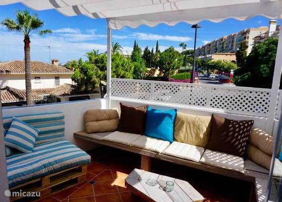 Vacation rental Spain, Costa del Sol, Marbella apartment Las Lolas