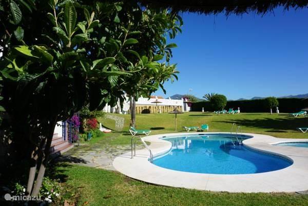 Vakantiehuis Spanje, Costa del Sol, Marbella Appartement Las Lolas