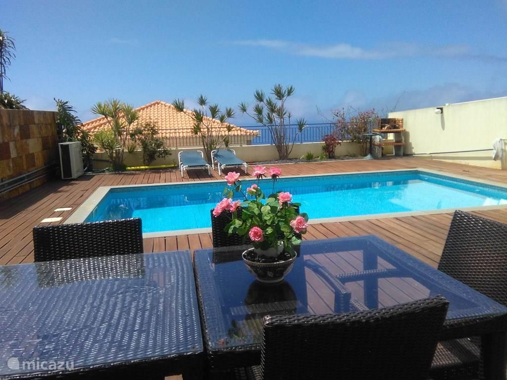 Vakantiehuis Portugal, Madeira, Calheta Villa Villa Nazare