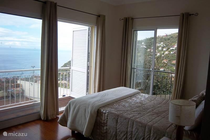Vacation rental Portugal, Madeira, Arco da Calheta Villa Villa Nazare