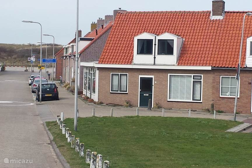 Vacation rental Netherlands, South Holland, Ter Heijde holiday house Sand and sea