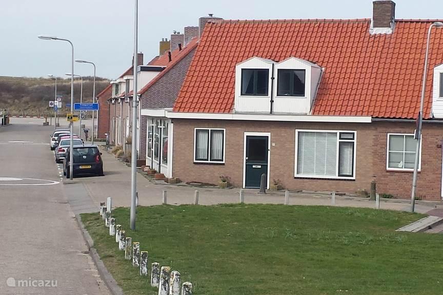 Vakantiehuis Nederland, Zuid-Holland, Ter Heijde vakantiehuis Zand en zee