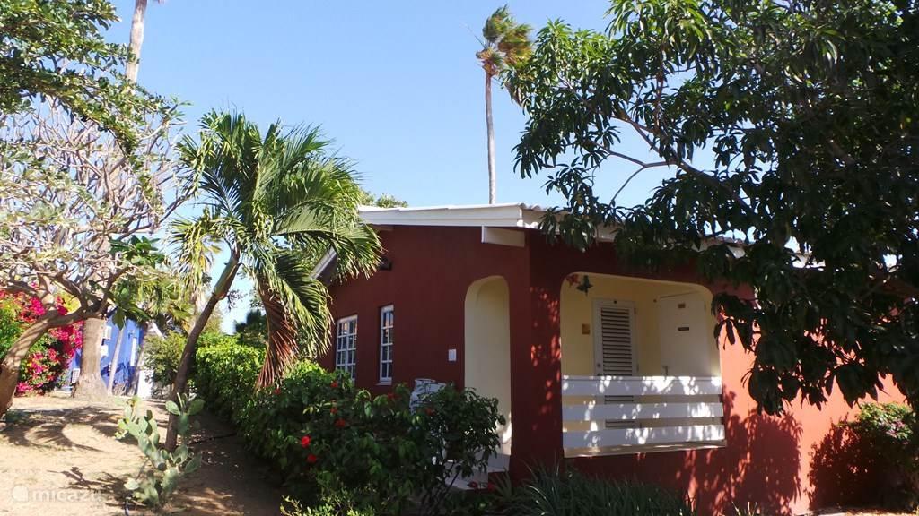 Vacation rental Curaçao, Banda Ariba (East), Seru Coral Bungalow Bungalow B26