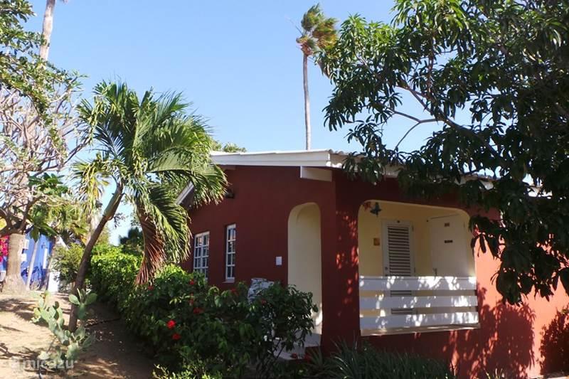 Vakantiehuis Curaçao, Banda Ariba (oost), Seru Coral Bungalow Bungalow B26