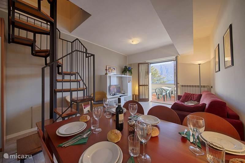 Vakantiehuis Italië, Comomeer, Acquaseria Appartement Cipresso 32