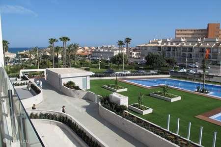 Vakantiehuis Spanje, Costa Blanca, Torrevieja - appartement Mariposa