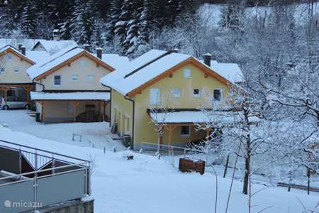Vacation rental Austria, Carinthia, Arnoldstein villa Villa Sonnenglück